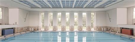 Гидроизоляция плавательных бассейнов;Облицовка керамической плиткой;Облицовка мозаикой