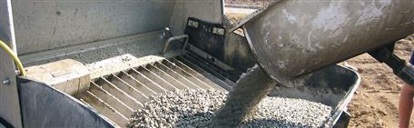 Добавки для бетона;Пластификаторы
